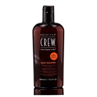 American Crew 15.2-ounce Men's Daily Shampoo