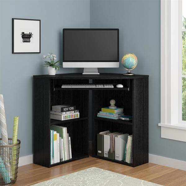 Ameriwood Home Caleb Corner Desk Free Shipping Today