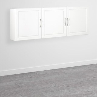 Avenue Greene Baldwin White 54 inch Wall Cabinet