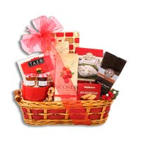 Alder Creek Morning Breakfast Gift Basket