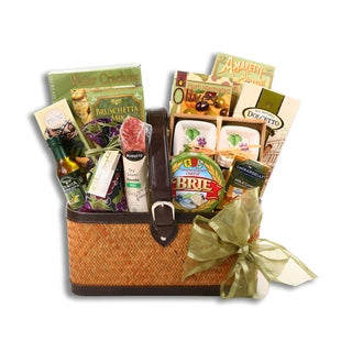 Taste of Tuscany Gift Basket