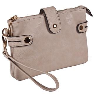 Lithyc 'Morgan' Wristlet Crossbody Bag