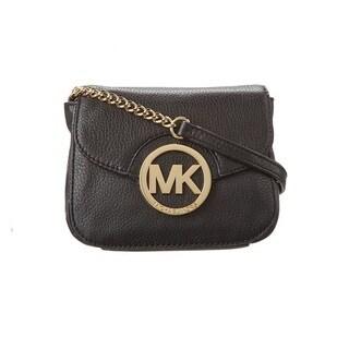 Michael Kors Fulton Small Crossbody Handbag