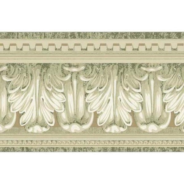 Alabaster Column Wallpaper Border Free Shipping On