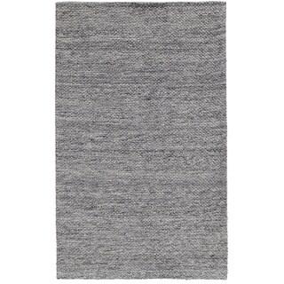 Kosas Home Calla Heathered Wool Rug (5' x 8')
