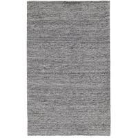 Ethan Hand-woven Wool Area Rug by Kosas Home - 5' x 8'