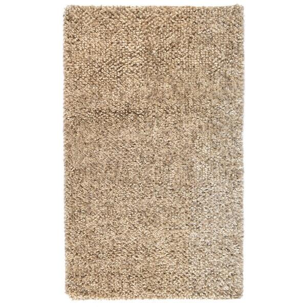 Kosas Home Revo Shag Marshmallow Rug (2' x 3') - 2' x 3'
