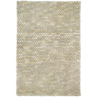 Kosas Home Donna Pebble Felted Rug (2' x 3')