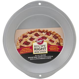 Recipe Right Pie Pan9in|https://ak1.ostkcdn.com/images/products/10554126/P17633165.jpg?impolicy=medium