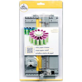 Mini Rotary Paper Trimmer 9.75in