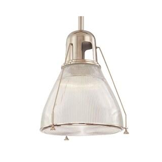 Hudson Valley Haverhill 1-light Pendant