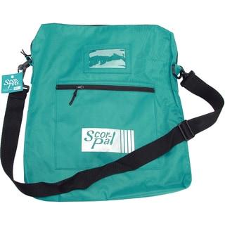 ScorTote Carry Bag14inX16in Teal
