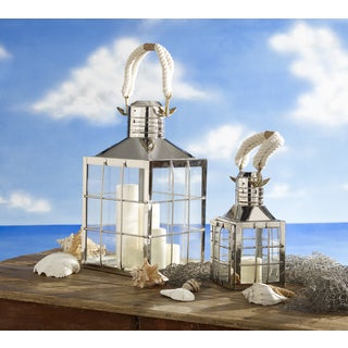 Nautical Lantern- Small