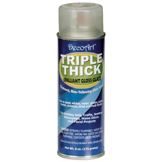 Triple Thick Brilliant Gloss Glaze 6oz