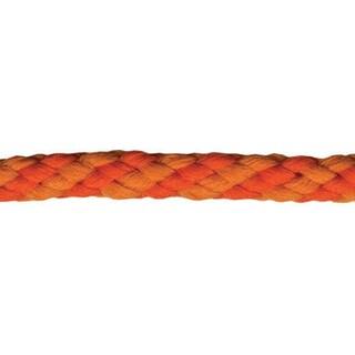 Bonnie Macrame Craft Cord 4mmX100ydTangerine