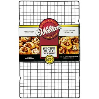 Recipe Right NonStick Cooling Grid10inX16in