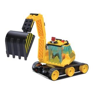 Brictek Excavator