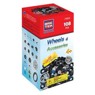 Brictek Wheels Kit
