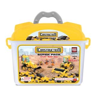 Brictek Construction Super Pack
