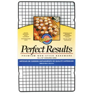 Perfect Results NonStick Cooling Grid16inX10in