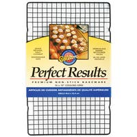 Wilton Perfect Results Black Metal Non-Stick Cooling Grid (16 x 10)