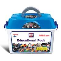 Brictek Educational Pack