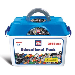 Brictek Educational Pack