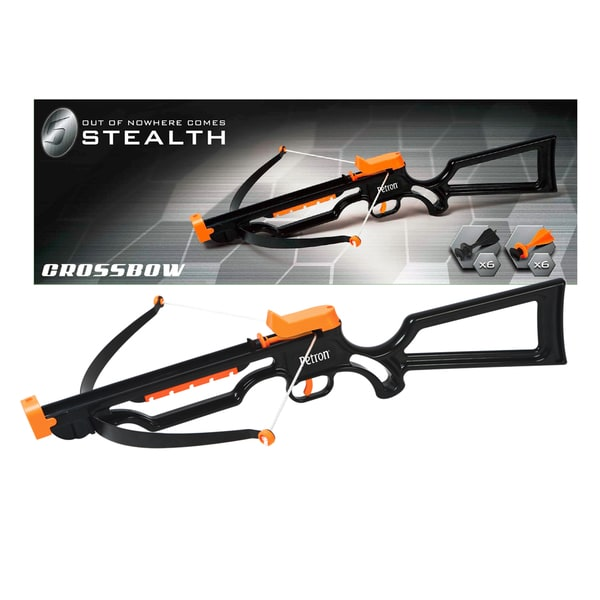 Petron Stealth Crossbow