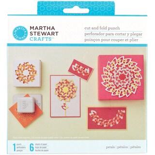 Martha Stewart Cut & Fold PunchPetals