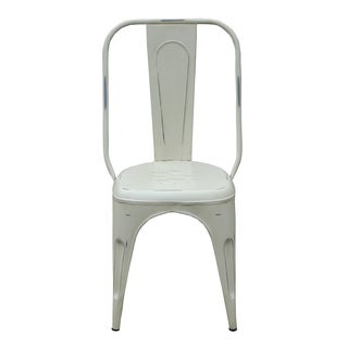 Timbergirl Cafe chair(Set of 2)