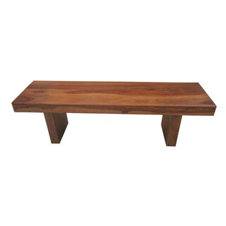 Timbergirl Cube Bench
