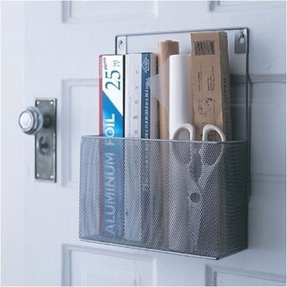 Wall Mount Pantry Caddy