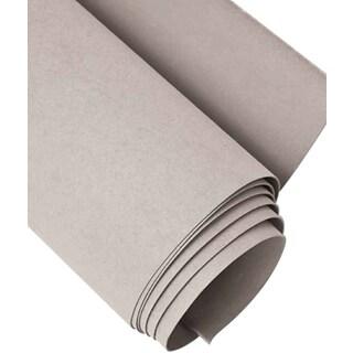 KraftTex Kraft Paper Fabric 18inX54inStone