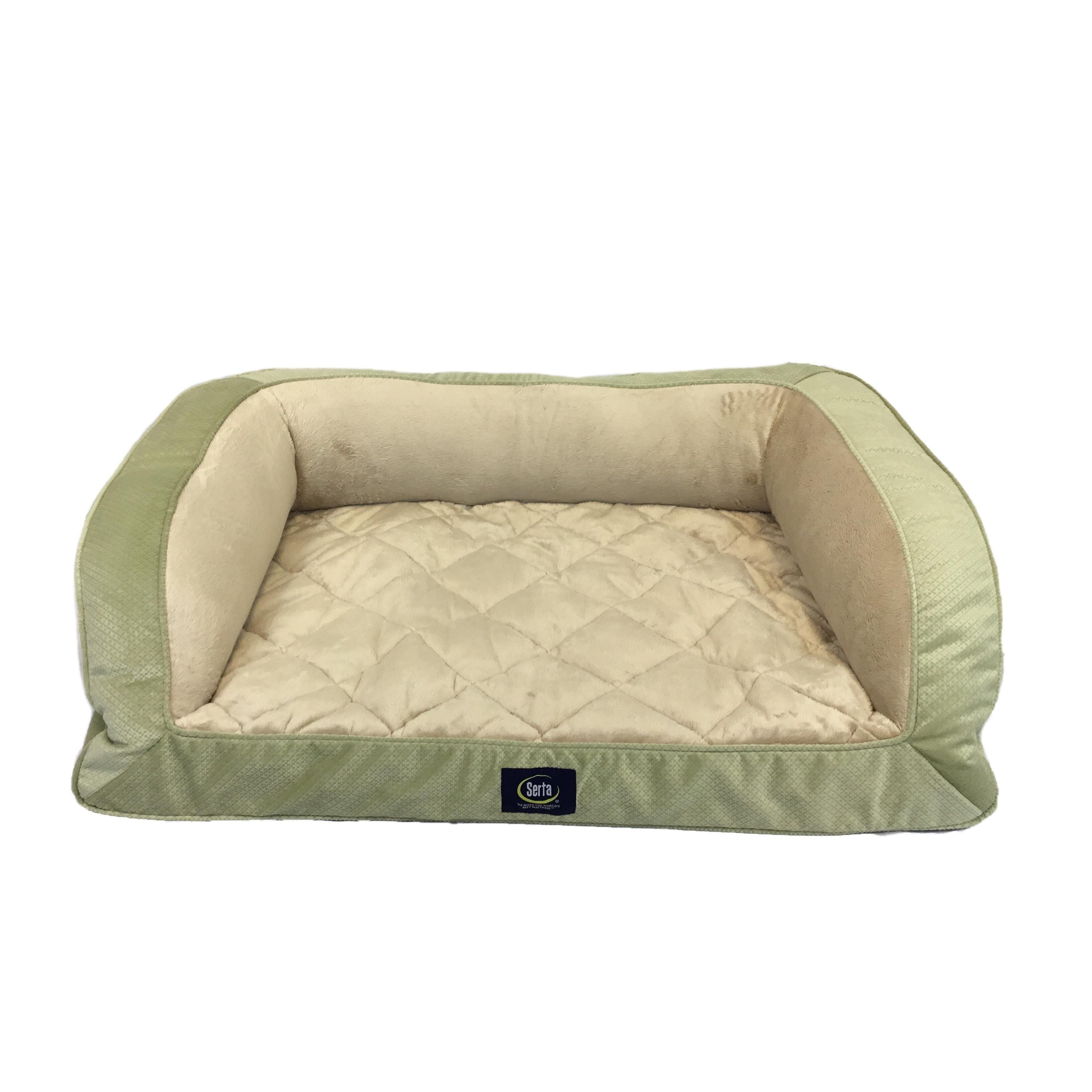 Serta Perfect Sleeper Luxury Sofa Pet Bed Review Home Decor