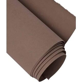 KraftTex Kraft Paper Fabric 18inX54inChocolate