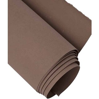 KraftTex Kraft Paper Fabric 18inX54inChocolate