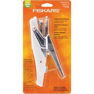 Fiskars HeavyDuty Stapler W/20 Staples