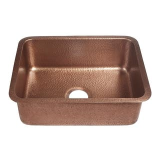 Buy 7 1 To 8 Inches Kitchen Sinks Online At Overstock