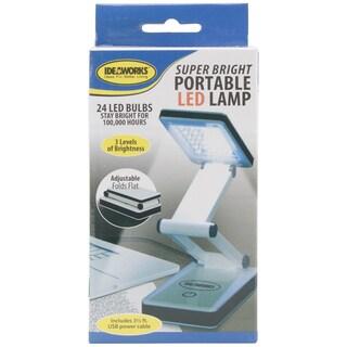 Super Bright Portable LED LampWhite