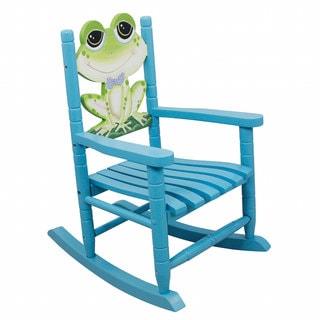 Fantasy Fields Froggy Rocking Chair