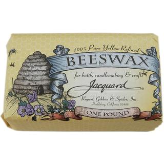 Jacquard Beeswax 1lbYellow