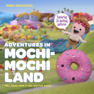 Potter Craft BooksAdventures In Mochimochi Land