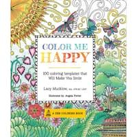 Race Point Publishing BooksColor Me Happy