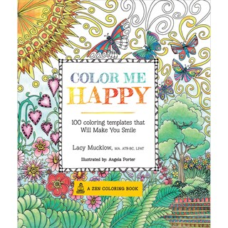 Race Point Publishing BooksColor Me Happy