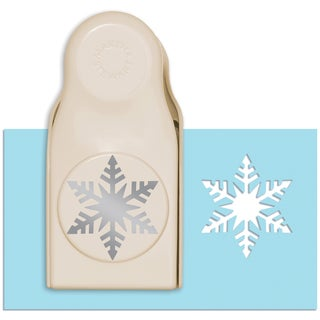 Martha Stewart Extra Large PunchFancy Snowflake, 2.5in