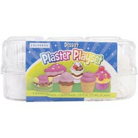 Plaster PlaysetDessert