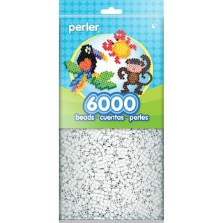 Perler Beads 6000/PkgWhite