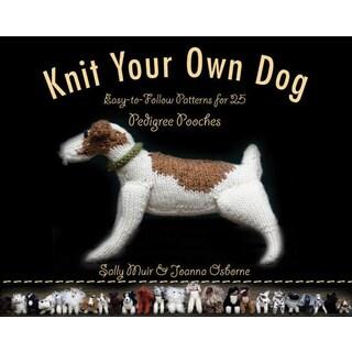 Black Dog BooksKnit Your Own Dog
