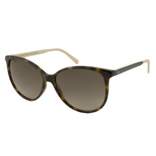 Tommy Hilfiger TH1261S Women's Rectangular Sunglasses