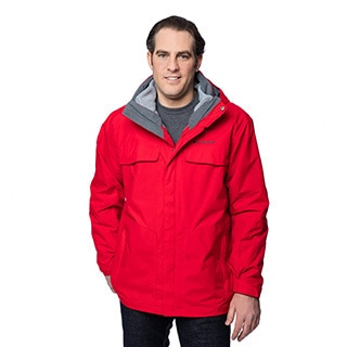 Columbia Men's Bugaboo Interchange Jacket